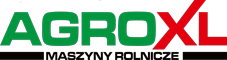 AgroXL – ciągniki i maszyny rolnicze Logo